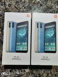 Smartphone Xiaomi Mi A2 4Gb RAM 64Gb Memoria Dual Dupla
