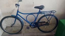 Vendo bike revisada Monark Barra circular