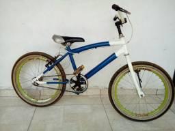 Bicileta aro 16 aluminio