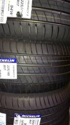 Vendo Pneus Novos Michelin Primacy 225/45 R17