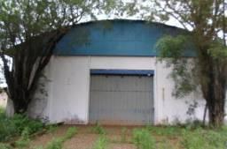 Vendo Galpão com 3.400 m² no bairro Industrial- Ótima Oportunidade