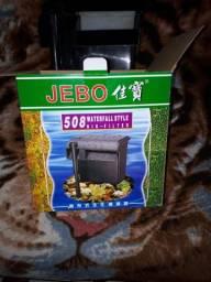 Vende-se um filtro para aquário jebo 508