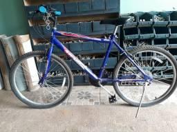Vendo Bike Mega Azul