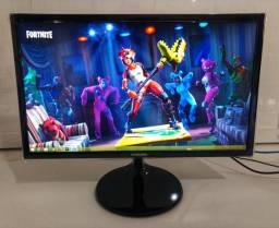 Monitor Led De 22 Samsung Super Slim Full Hd
