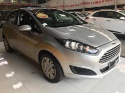 Ford Fiesta S Hatch 1.5 Com apenas 36000km R$ 34900 - 2015
