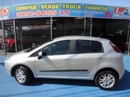 Fiat Punto Attractive 1.4 - Completo - 2012