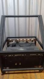Amplificador / equalizador