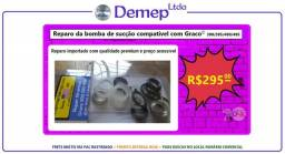 Kit de reparo airless para Graco 390 395 490 495 importado