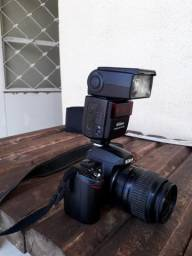 Máquina digital fotográfica