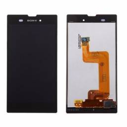 Tela E Touch Sony Xperia T3 D5102 D5103 D5106 Frontal