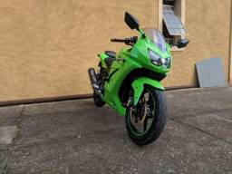 Kawasaki Ninja 250 - 2011