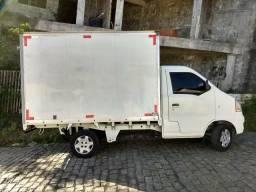 Haffei Towner pick-up - 2012 comprar usado  Nova Friburgo