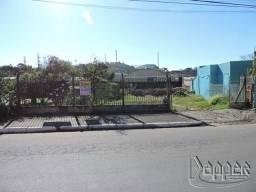 Terreno à venda em Rondônia, Novo hamburgo cod:12788