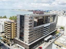 Apartamento - suíte no hotel Soft Inn ponta verde Maceió Alagoas