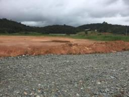Galpão/depósito/armazém à venda em Corveta, Araquari cod:V40161