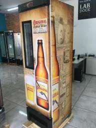 Freezer Cervejeira Vn28 Metalfrio
