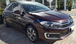 CITROËN C4 LOUNGE 2018/2019 1.6 THP FLEX SHINE BVA - 2019