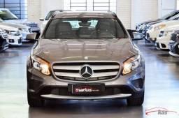 Mercedes GLA 200 mercedes gla200 style 1.6 turbo 58 mil km 4P - 2015