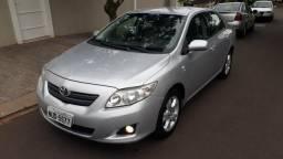 Corolla GLi Completo 2011! IMPECÁVEL - 2011