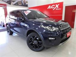 LAND ROVER DISCOVERY SPORT  SI4 HSE  2.0 - 2015 - 2015
