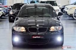 BMW 118 I SPORT 1.6 136 CV 2 PORTAS AUTOMATICA 2012 - 2012