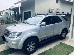 Hilux SW4 08/08 - 2008