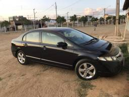 Honda New Civic LXS 2008/08 - 2008