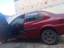 Carro prisma - 2009