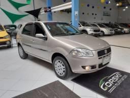 Fiat Palio Elx 1.4 Completo Placa A Periciado Pequena entrada e saldo 48x - 2009