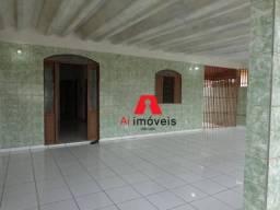 Casa com 3 dormitórios à venda, 208 m² por r$ 280.000 - conjunto tucumã - rio branco/ac