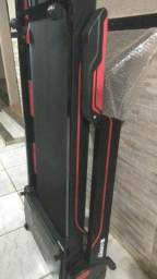 Esteira elétrica genesis GT 2000. Estado de nova, com garantia completa até 23/06/2021