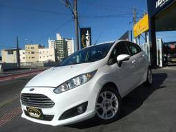 Ford Fiesta 1.6 SE - 2014