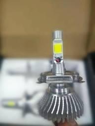Kit Lâmpada Super LED 6000K