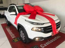 Fiat Toro FREEDOM AT 1.8 16v AUT. - 2018