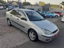 Focus Sedan 2.0 16V/2.0 16V Flex 4p Aut. - 2004