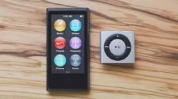Quero um iPod