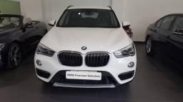 BMW X1 2016/2016 2.0 16V TURBO GASOLINA SDRIVE20I GP 4P AUTOMÁTICO - 2016