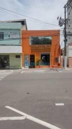 Murano Imobiliária aluga Loja no centro de VV Cod: 2754