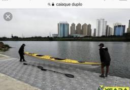 Caiaque - 2017