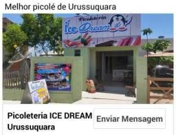 Casa duplex na Praia de Urussuquara