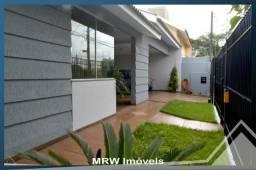 Vende Excelente Casa no Jardim Iguaçu de Maringá-PR