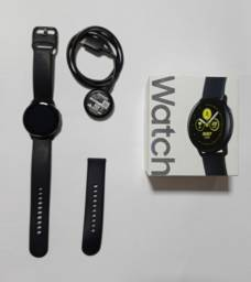 Galaxy watch active Samsung original  preto