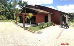Condomínio Monte Flor, casa duplex em Guaramiranga, 7 suítes, 10 vagas, lazer completo