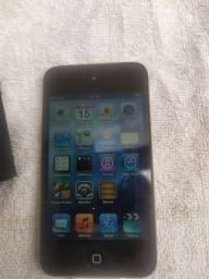 iPod Geração 3 novíssimo bateria 100%