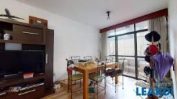 Apartamento à venda com 3 dormitórios em Pompéia, São paulo cod:601885