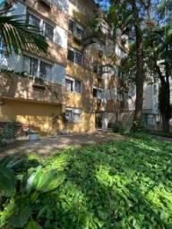 Apartamento Garden muito bem localizado na Rua Marquês do Pombal em Porto Alegre RS