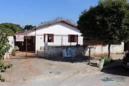 Casa à Venda - Conjunto Café - 02 Dormitórios