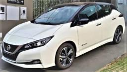 Nissan Leaf b1 40