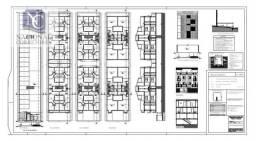 Apartamento com 2 dormitórios à venda, 61 m² por R$ 280.000,00 - Campestre - Santo André/S