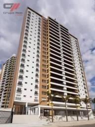 Apartamento com 4 suítes para alugar, 235 m² por R$ 5.000/mês - Edifício Des Arts - Taubat